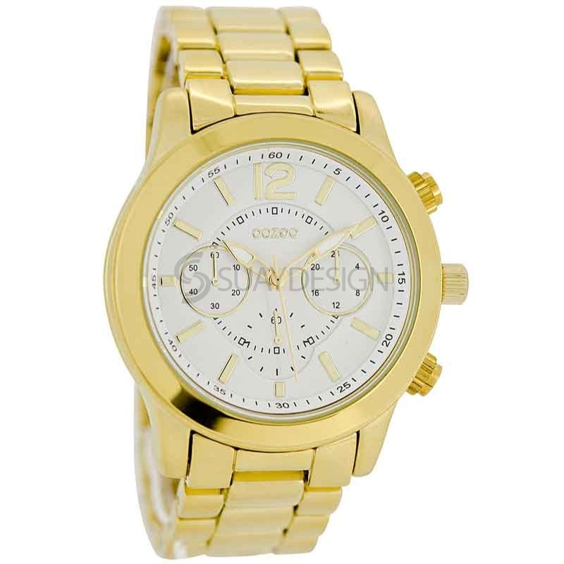 Women's OOZOO Watch C5394