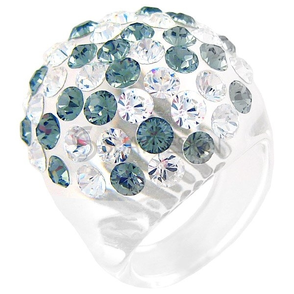Women's Fame Swarovski Ring
